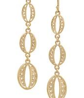 Kimberly Drop Earrings $18