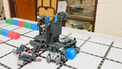Enter the exciting World of Robotics
