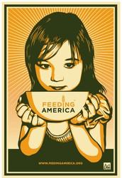 Feeding America.