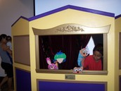 More of the Puppet Show!