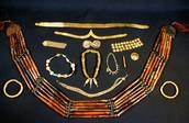 Indus Valley Jewelry
