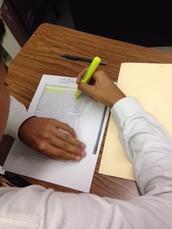 Thinking Aloud: Making Reading Visible
