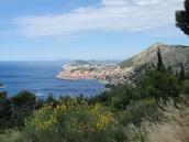 Croatia Study Abroad