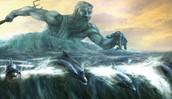 Poseidon Facts