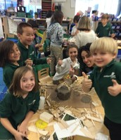Building homes around the world!