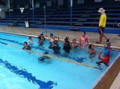 Ready, Set, Swim!