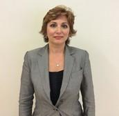 Marina Goodman - Senior Consultant (NY)