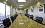 ONE OF OUR BOARDROOMS, GREAT VIEW!