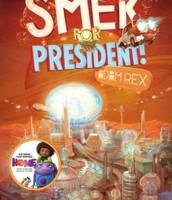 Smek for President by Adam Rex