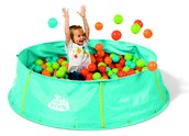 Ball Pit Question of the week!