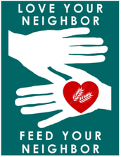 Be a part of this year's multi-faith food drive!