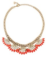 Coral Caye Necklace