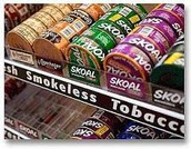 Different types of Chewing Tobacco