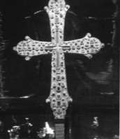 Holy Wooden Cross