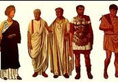 The Roman citizens