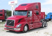 LEADING THE PRE-OWNED TRUCK INDUSTRY