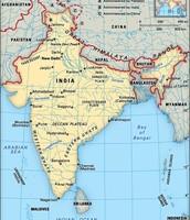 The Big Cites of India
