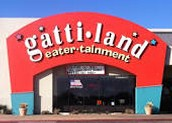 Gattiland in Round Rock