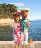 The Flower Pot People