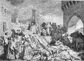 Sickness in Elizabethan England