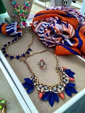 Stella and Dot Spring has arrived!