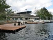 Waterfront Activities Center
