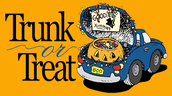Delran's Trunk or Treat 2016