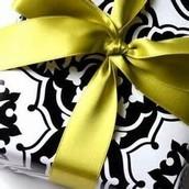 Modern Wrap