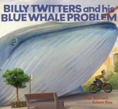 Billy Twitters and his Blue Whale Problem.