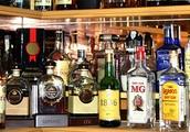 Spirit Seller Liquors