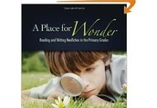 A Place for Wonder