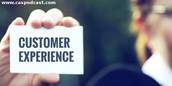 Let your customers know you love them, because Customer Experience Matters!