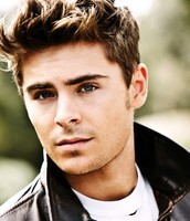 Alex Played by Zac Efron