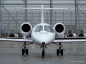 Commercial Flight - Business Class Travel