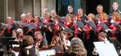 Guernsey Chamber Choir & Orchestra