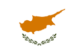 What does Cyprus' Flag Look Like/Represent?