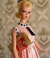 """""""Lilli""""-German Doll"""