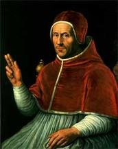 Adrian VI