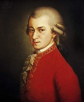 Mozart's Early Life