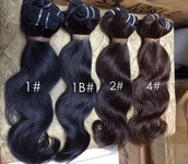100% Unprocessed Virgin Hair - Email us @ ticiacloset.virginhair@gmail.com
