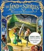 The Land of Stories: Beyond the Kingdoms!!