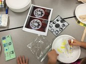Creation of Moon Phases using Oreos