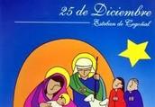 El 25 de diciembre: El día de Navidad