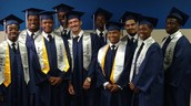 Baccalaureate Service at Concord