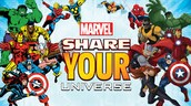 Marvel For Kids