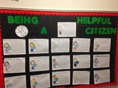 Being a Helpful Citizen