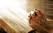 Prayer Intentions This Week
