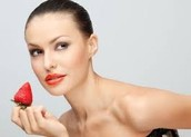 Healthy Food for Healthy Skin