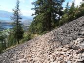3rd Stop-Mt. Boucherie