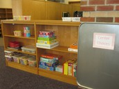 Centers in the Library